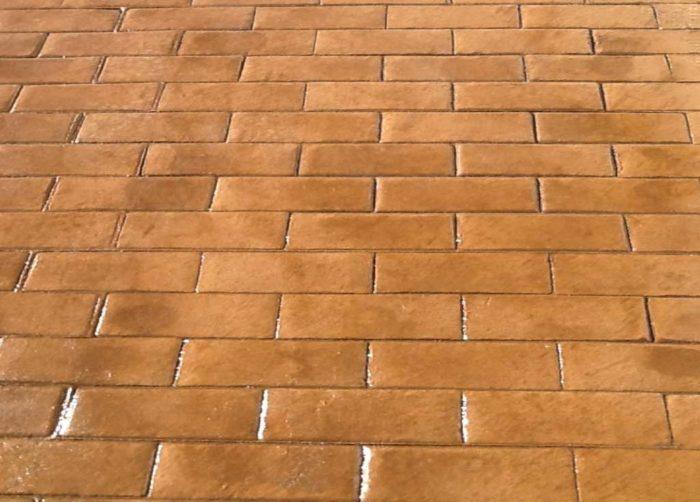 Beyem Floor Color