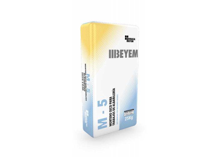 Beyem M-5 producto