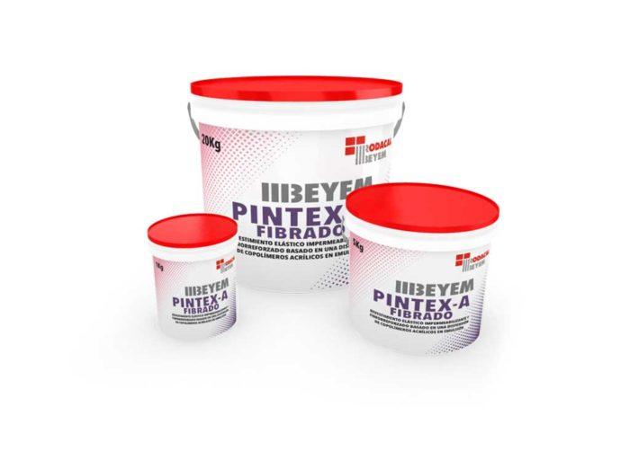 Beyem Pintex-A Fibrado producto