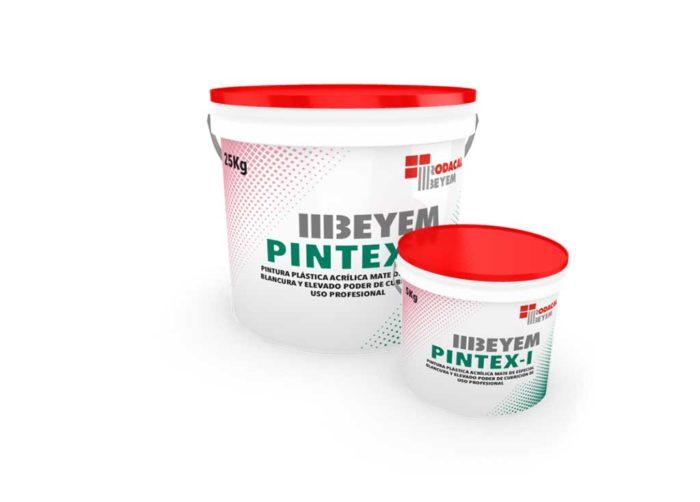 Beyem Pintex-I producto