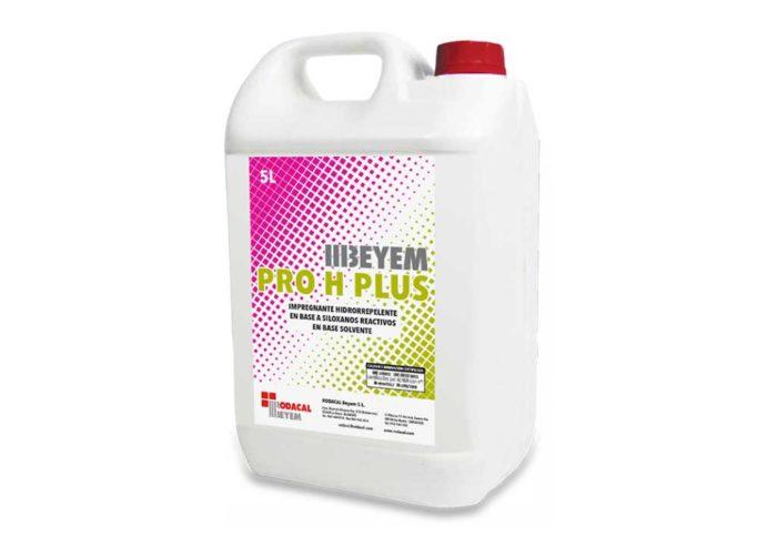 Beyem Pro-H Plus producto