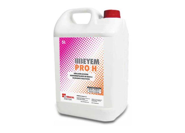 Beyem Pro-H producto