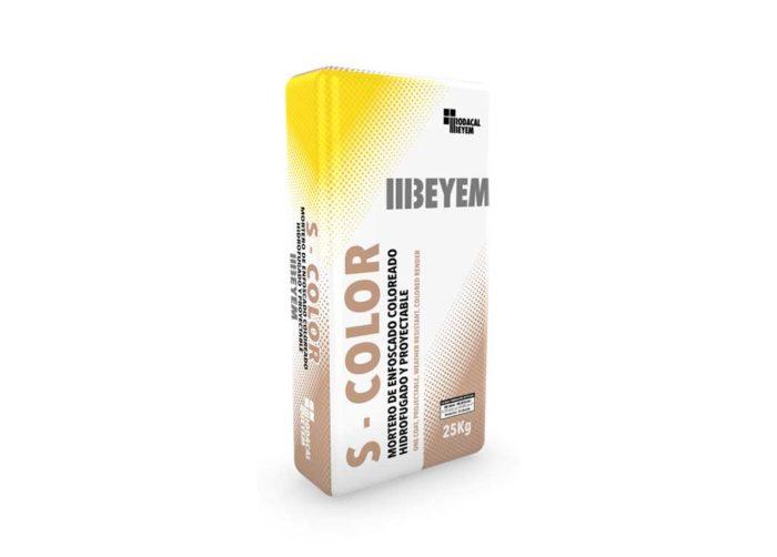 Beyem S Color
