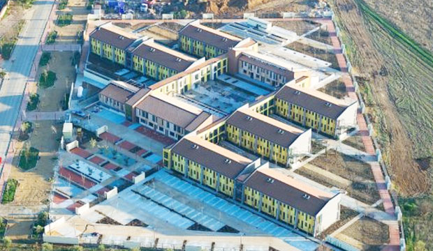 Centro Social para Mayores Trabensol
