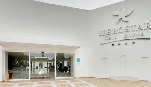 Hotel Iberostar Cala Barca