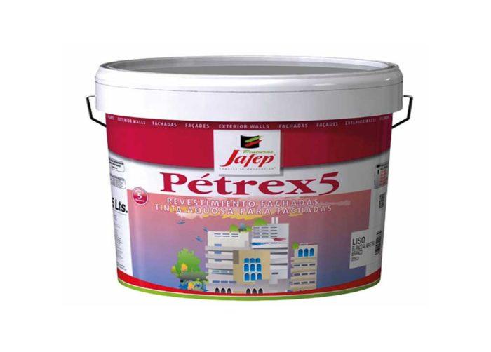 Pétrex 5