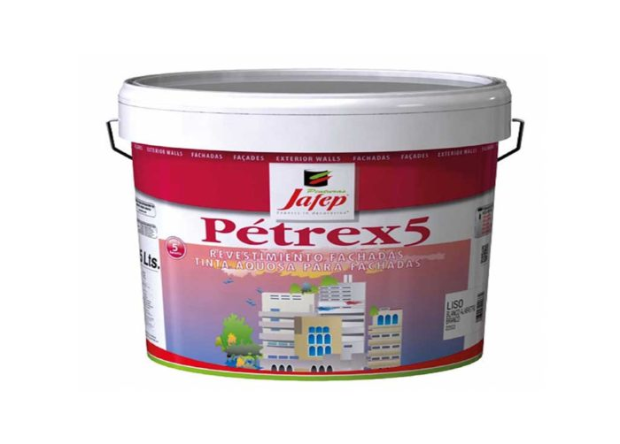 Petrex 5 Liso