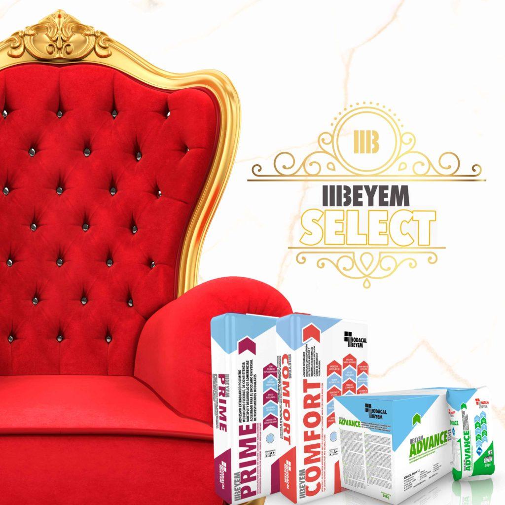 Gama Beyem Select
